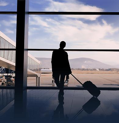 Representative of an Overseas Business Visalearn more